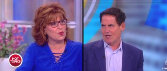 Is Mark Cuban Running For President? Here's His Answer...