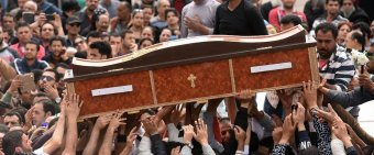 Former Obama DHS Official On ISIS Slaughtering Egyptian Christians: 'What Goes Around, Comes Around'