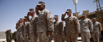NATO Says More Troops Needed To Stop Taliban In Afghanistan