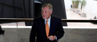 Senate Intel Chair Says Russia Probe Could Wrap Up Within Months