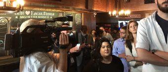 Washington Pub Rakes In $15K From Comey Hearing