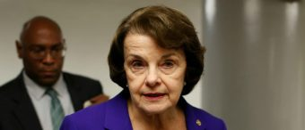 Feinstein Praises Witness Who Criticized Trump Dossier Firm