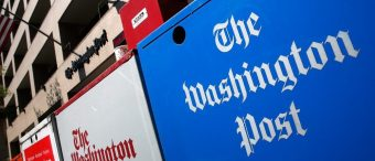 WaPo Takes Anonymous Sourcing To A Whole New Level In Latest Obstruction Story