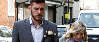 GOP Lawmakers Propose Giving Charlie Gard Legal Resident Status