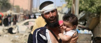 ISIS Slaughters 163 Civilians Rather Than Let Them Flee City