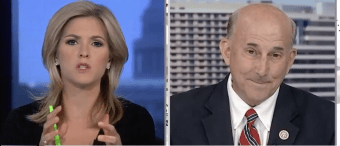 Gohmert: London Terror Attacks Are 'Why The Heartland Elected Donald Trump' [VIDEO]