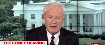 Even Chris Matthews Is Falling Off The Trump-Russia Collusion Bandwagon