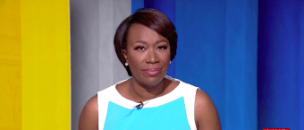 MSNBC Host Joy Ann Reid Falsely Claims Trump Won GA-06 By 20 Points