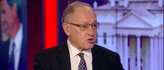 Dershowitz: 'Ethnic And Racial Composition' Of Mueller's Jury Pool Stacks Deck Against Trump
