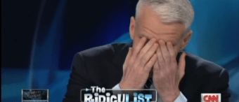CNN Can't Crack Top 10 In Cable News Ratings
