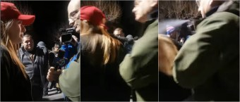 Female Trump Supporter Sues For $23 MILLION After Berkeley Rioter Mauled Her With Pepper Spray