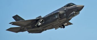 Lockheed Martin To Sell $37 Billion In F 35 Jets To 11 Countries
