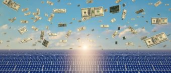 Report: Up To 100 Solar Power Companies Are On Verge Of Bankruptcy