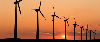 North Carolina Lawmakers Pass Two Year Ban On Wind Turbines