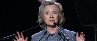 Hillary's Pastor Compared Her Election Loss To Jesus' Death And Resurrection