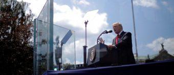 Five Ways The Trump Admin Is Countering Russia Ahead Of Putin Meeting