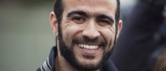 Trudeau Says All Canadians Are Paying Khadr's 'Compensation'