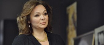 Russian Lawyer At Trump Tower Meeting Says She's Willing To Talk To Congress