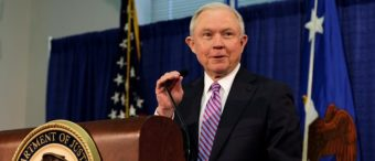 Sessions Makes It Easier For Cops To Seize Property