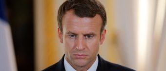 Macron Aims To Clear Migrants From The Streets Of France