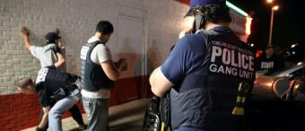 ICE Arrests 114 In Huge New York Operation
