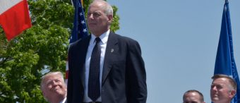 Trump Has Wanted Kelly As Chief Of Staff Since May
