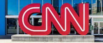 CNN Pulls 'Anti-Diversity' Memo Headline