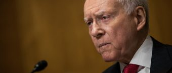 Sen. Hatch: Investigate Both Sides In Russia Controversy