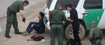 Arrests Of Illegal Aliens At Southwest Border Jump 9%, Remain Well Below 2016 Level
