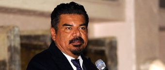 George Lopez: Trump Should 'Deport The Police' To 'Make The Streets Safer'