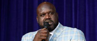 Shaquille O'Neal Says He's Running For Office