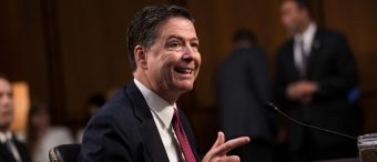 Jim Comey Will Be Publishing His Memoirs Very Soon