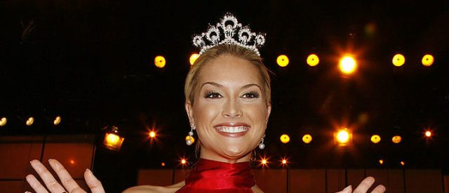 Trump Gave Miss USA 2006 A Second Chance, Helped Her Get Sober