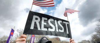 MTV Nominates Anti-Dakota Pipeline Video For 'Best Fight Against the System' Award [VIDEO]