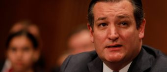 Cruz Says They Could Be The Most Productive Congress Ever