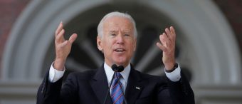 Biden Is Taking His 'American Promise Tour' To These Cities