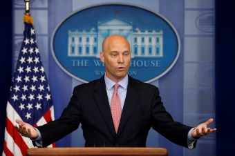 White House Lays Out Ambitious Deadline For Tax Reform