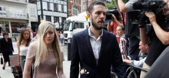 Court To Decide Whether Charlie Gard's Parents Can Take Him Home To Die