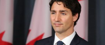 Rolling Stone Wonders Why Canadian PM Justin Trudeau 'Can't Be Our President'