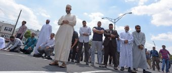 Liberal Muslim Leaders Fear Their Safety For Protesting Terrorism