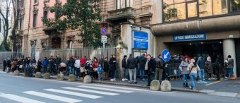 Milan Airbnb Now Lets People Register To Take In Refugees