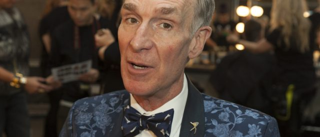 Bill Nye Gets Emmy Nomination For 'Sexual Spectrum' Episode