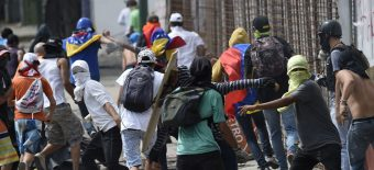 Families Of US Diplomats Ordered To Leave Venezuela As Maduro Purges Opposition