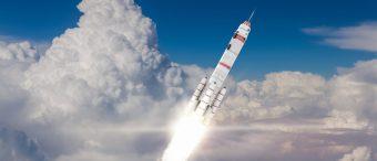 China Admits Major Rocket Launch Was 'Unsuccessful'