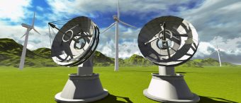 Navy Study Says Wind Turbines Could Disrupt Military Operations