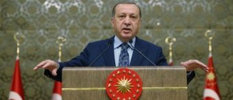 Spain Helps Turkish Government With Its Crack-Down On Reporters