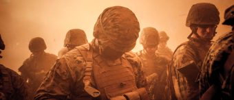 FOREVER WAR: 'Dozens' More US Marines Headed To Afghanistan