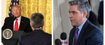 CNN Turns Blind Eye To Acosta's Behavior, But That Hasn't Always Been The Case