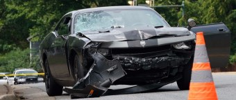 Reports: Driver Who Plowed Into People In Charlottesville Identified As James Fields