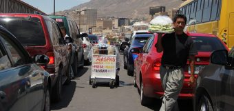 Report: 90 Percent Of Guatemalans Come To US For Economic Reasons, Not To 'Escape Violence'